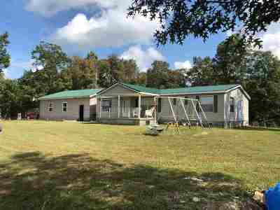 Carter County Single Family Home For Sale: 272 Family Mountain