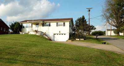 Greenup County Single Family Home For Sale: 611 Harrison Street