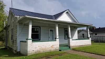 Ashland Single Family Home Pending-Continue To Show: 457 Blackburn Avenue