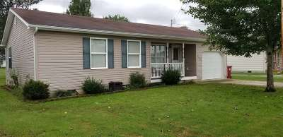 Greenup County Single Family Home For Sale: 806 Madison