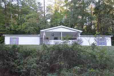 Rush KY Single Family Home For Sale: $75,000