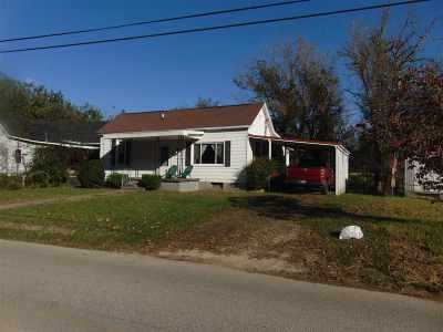 Carter County Single Family Home For Sale: 377 Chili St