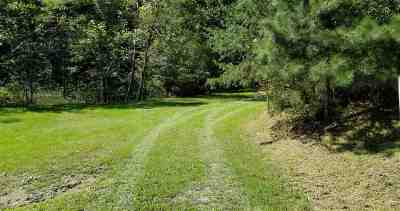 Lawrence County Residential Lots & Land For Sale: Irish Creek Road