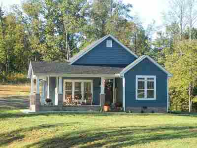Carter County Single Family Home For Sale: 754 Timber Ridge