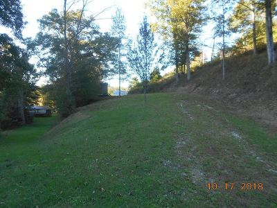 Carter County Residential Lots & Land For Sale: Nicholas Road