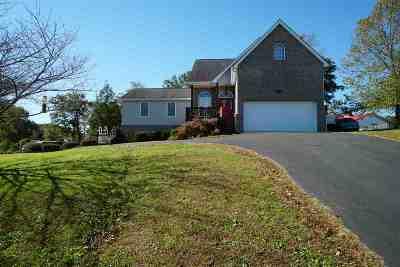 Ashland Single Family Home For Sale: 911 Cherry Lane