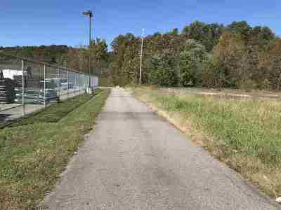 Carter County Residential Lots & Land For Sale: 368 1947 State Highway