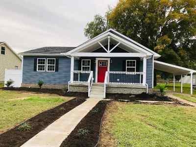 Lawrence County Single Family Home For Sale: 1746 Thomas Street