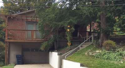 Ashland Single Family Home For Sale: 2844 Forest Avenue