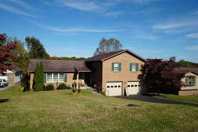 Russell Single Family Home For Sale: 68 Monroe Drive