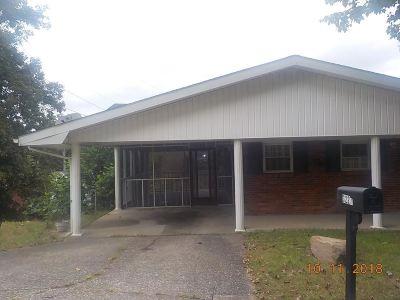 Ashland Single Family Home For Sale: 3227 Lorraine Street