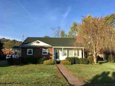 Greenup County Single Family Home For Sale: 19 Revere Street