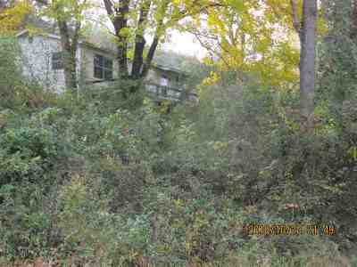 Carter County Single Family Home Pending-Continue To Show: 13784 State Highway 986