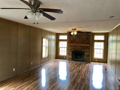 Carter County Single Family Home For Sale: 128 Avis Drive
