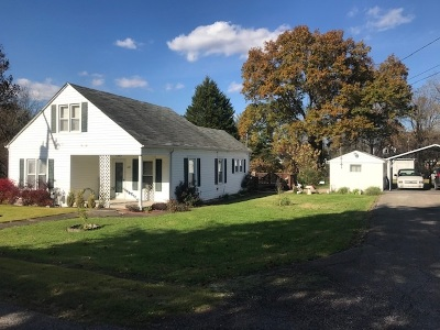 Wurtland KY Single Family Home For Sale: $69,900