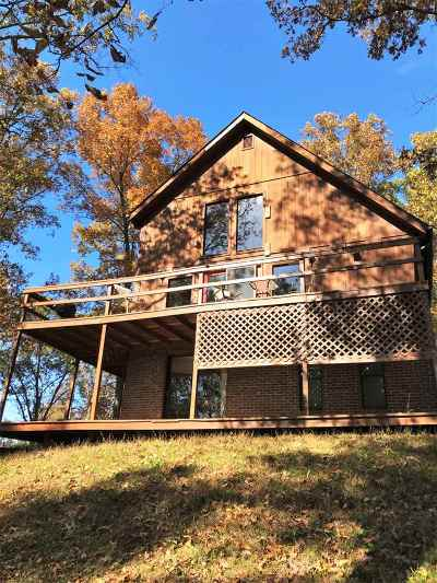Carter County Single Family Home For Sale: 623 Falls Lane