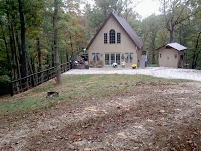 Lawrence County Single Family Home For Sale: 271 Woodlands Drive