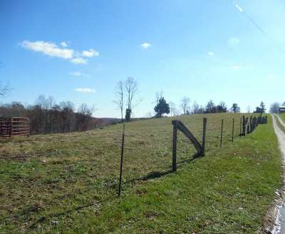 Greenup County Residential Lots & Land For Sale: Beauty Ridge