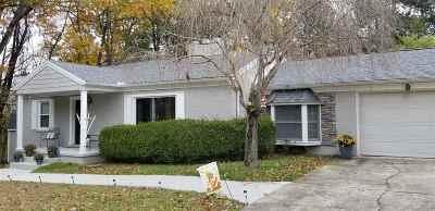Ashland Single Family Home For Sale: 137 Mt Savage Drive