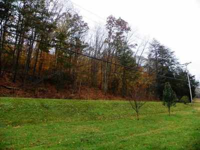 Ashland Residential Lots & Land Active-New: Stephens-Meade Road
