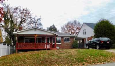 Ashland Single Family Home Active-New: 1531 Kentucky Avenue
