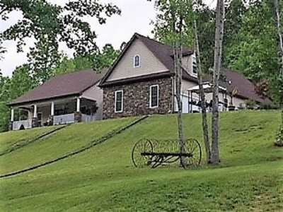 Catlettsburg Single Family Home For Sale: 6134 Friendship Road