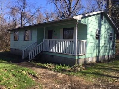 Ashland Single Family Home For Sale: 2116 Pollard Road