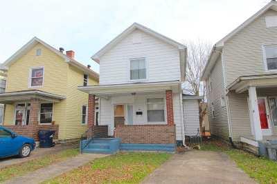Ashland Single Family Home For Sale: 354 Ringo Street