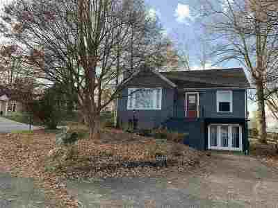 Ashland Single Family Home For Sale: 1129 Highland Avenue