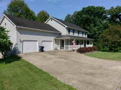 Ashland Single Family Home For Sale: 1000 Shelby Avenue