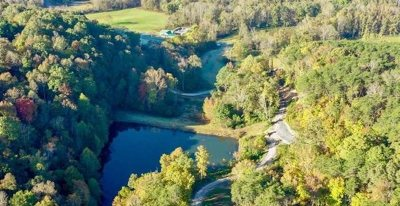 Greenup County Residential Lots & Land For Sale: 13 Water Woods Estates