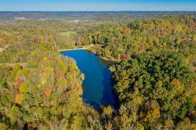 Greenup County Residential Lots & Land For Sale: 14 Water Woods Estates