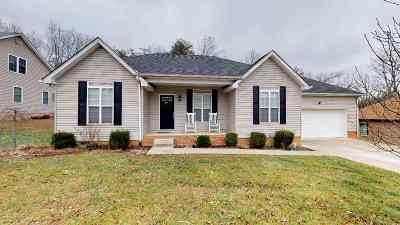 Ashland Single Family Home For Sale: 1775 Drop Tine Lane