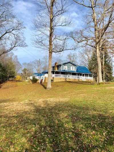 Lawrence County Single Family Home For Sale: 9492 Hwy 32