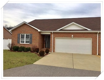Lawrence County Single Family Home For Sale: 31 Private Drive 75