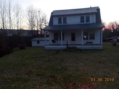 Ashland Single Family Home For Sale: 11913 Midland Trail