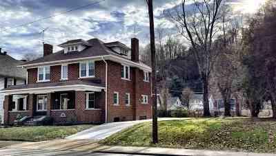Ashland Single Family Home For Sale: 2414 Lexington