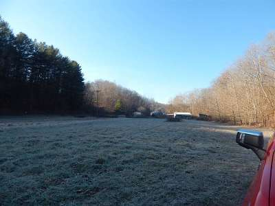 Greenup County Residential Lots & Land For Sale: Beechy Creek Road