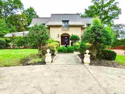 Ashland Single Family Home For Sale: 4913 Southern Hills Drive