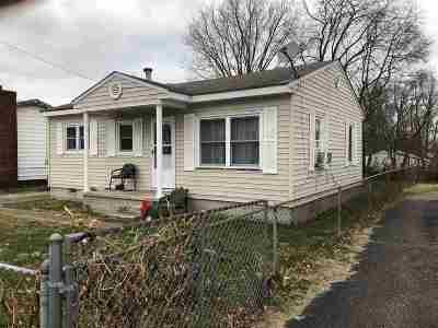 Greenup County Single Family Home For Sale: 2005 Mark Street