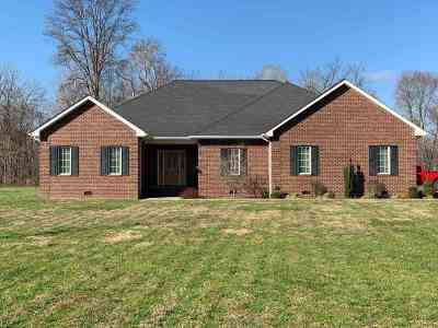 Carter County Single Family Home For Sale: 59 Mamaw Rose Place