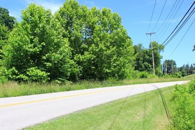 Ashland Residential Lots & Land For Sale: 60 Wolohan Drive & Midland Trail