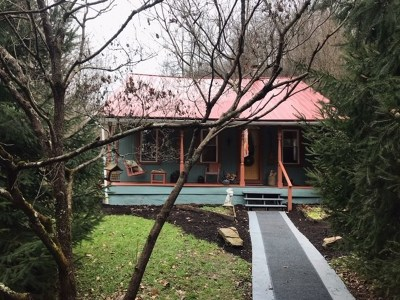 Greenup County Single Family Home For Sale: 385 Franklin Road