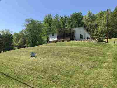 Lawrence County Single Family Home For Sale: 5129 Sr 93