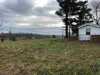 Carter County Residential Lots & Land For Sale: 116 Bond Lane
