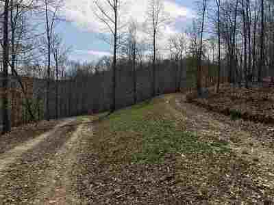Greenup County Residential Lots & Land For Sale: 500 Whippoorwill Lane
