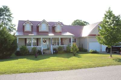 Lawrence County Single Family Home For Sale: 1999 Fern Drive