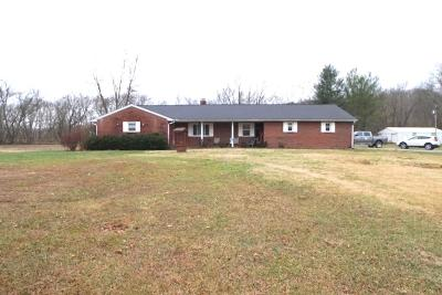 Ashland Single Family Home Pending-Continue To Show: 723 Brookefield Farm Road