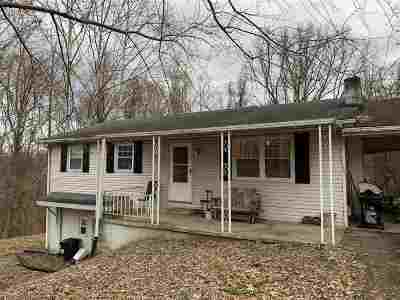 Ashland Single Family Home For Sale: 912 Wheatley Road