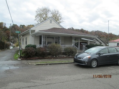 Lawrence County Single Family Home For Sale: 741 High Street